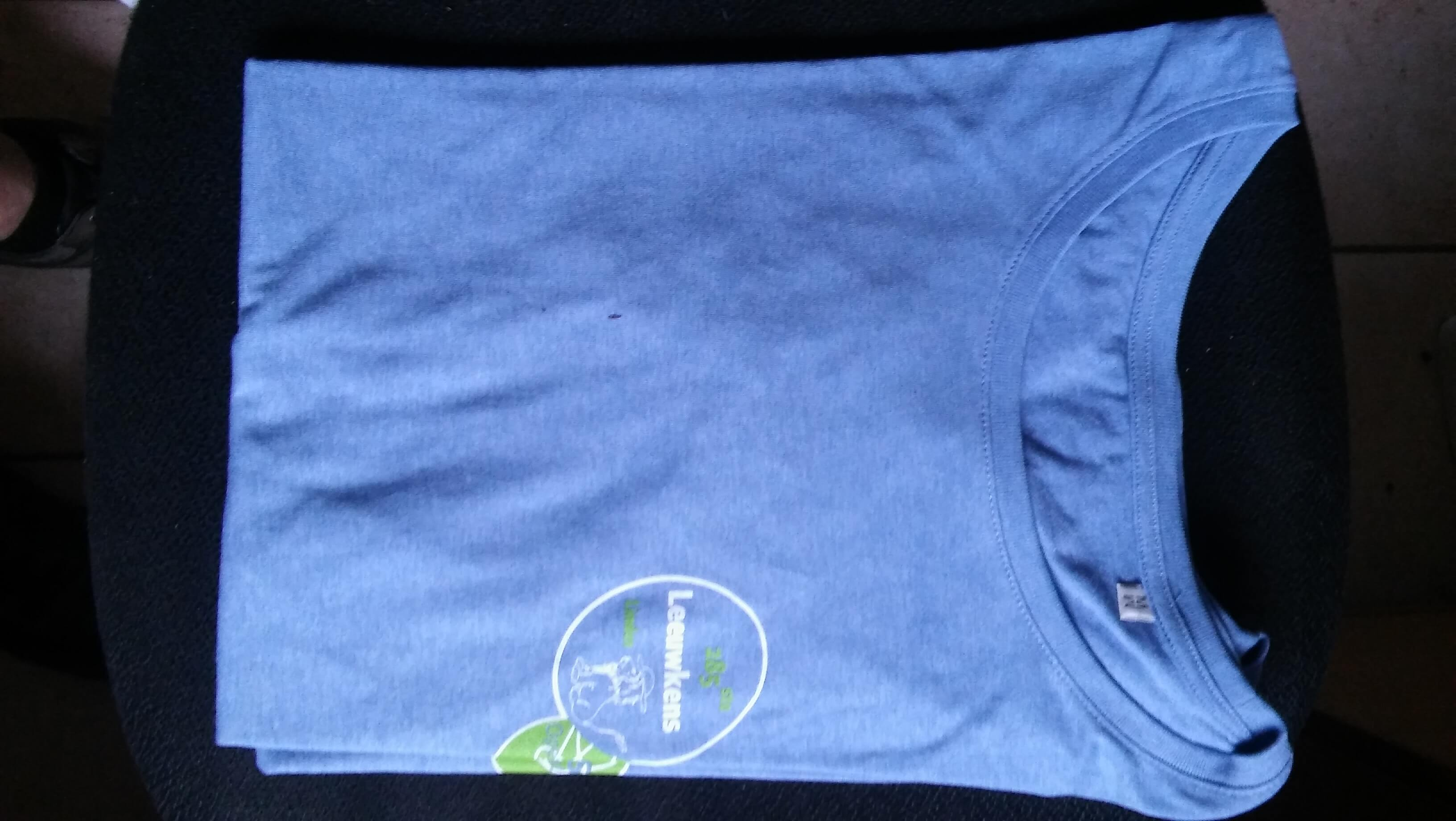 Leeuwkens shirt (kindermaten) Image