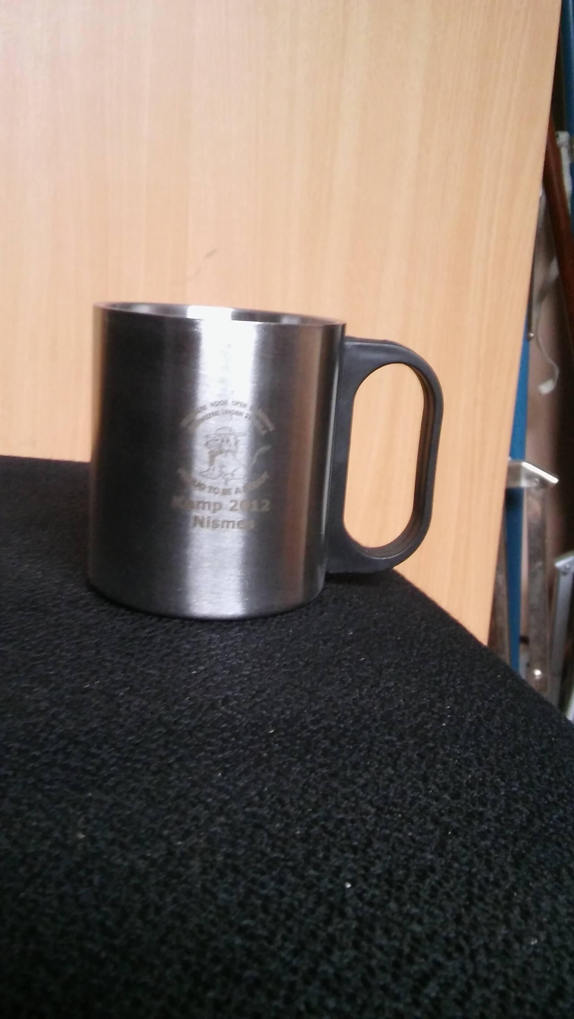Leeuwkens koffiebeker Image